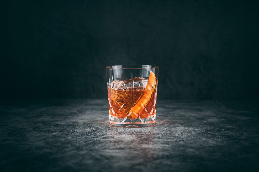 Old Fashioned Cocktail Recipe Just Shake or Stir