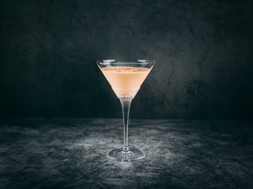 P.S. I Love You Cocktail