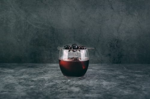 Randy Cocktail Recipe