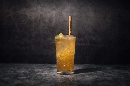 Doctor Funk Cocktail