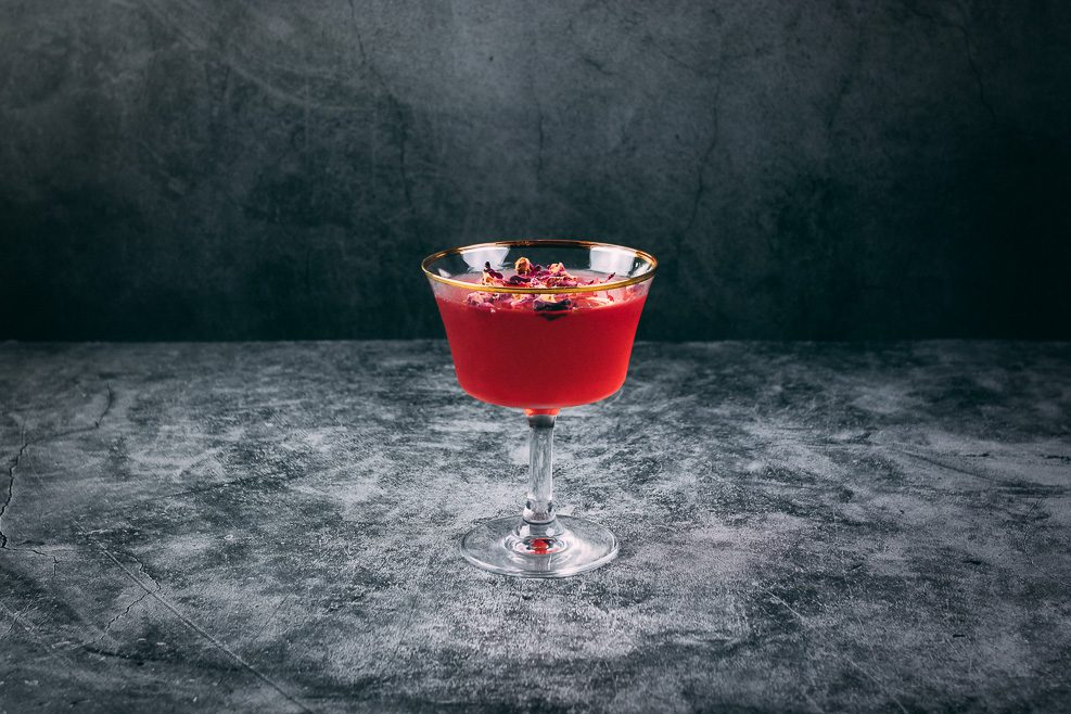 Sweetheart Cocktail